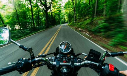 Avoiding Motorcycle Accidents: Biker Safety