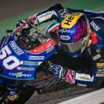 Moto3 rider Jason Dupasquier dies after Mugello qualifying crash